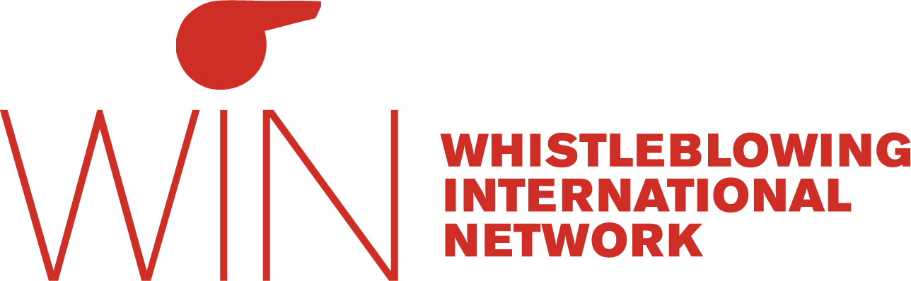 WIN – Whistleblowing International Network